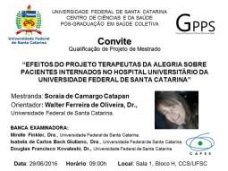 Convite Qualificação Soraia Catapan