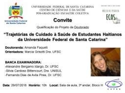 convite qualificação doutorado